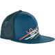 La Sportiva Stripe 2.0 Trucker Hat Lake/Ocean